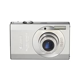 417P3fQ5aKL. SL500 AA280  Canon PowerShot SD790IS 10MP Digital Camera   $266 Shipped