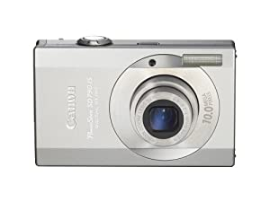 Canon PowerShot SD790IS 10MP Digital Camera with 3x Optical Image Stabilized Zoom