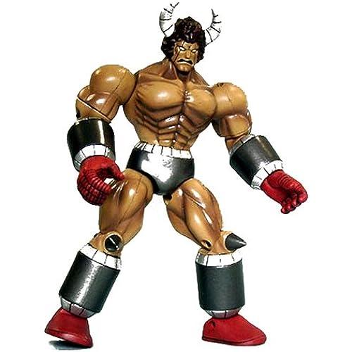 낭만당 근육맨 7명인 악마 초인 버팔로 맨 피부색
