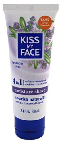 kiss-my-face-4-in-1-lavender-shea-moisture-shave-34-ounce-pack-of-2-by-kiss-my-face-corp