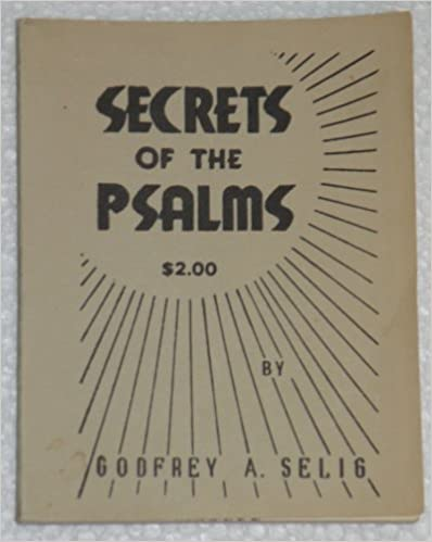 The secret of the psalms download, army training management model