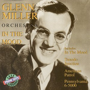 Glenn Milller-In The Mood-CD-FLAC-1987-FiXIE Download