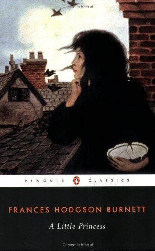 A Little Princess (Penguin Classics)