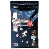 HIKARI SALES USA HIK FOOD KOI SAKI GROW MD17.6#
