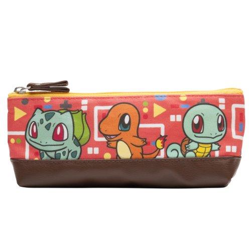Pokemon-Center-Original-pen-pouch-Pok-mon-Petit-RG-japan-import