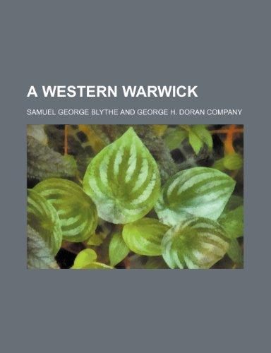 A Western Warwick