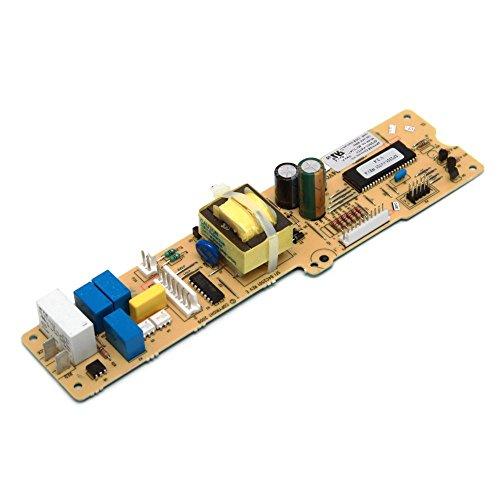 807024701 Dishwasher electronic control board