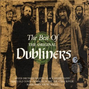 The Dubliners - The Best Of The Dubliners - Zortam Music