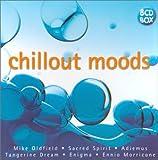 echange, troc Various - Chillout Moods + Bonus CD