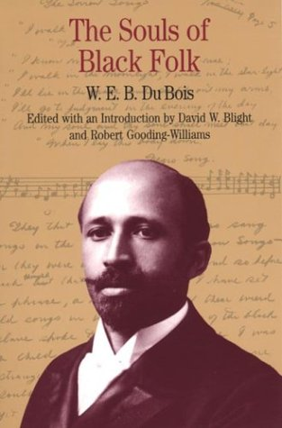 The Souls of Black Folk (Bedford Series in History and...