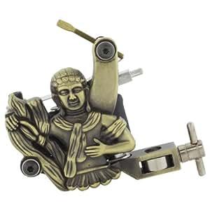 Siddhartha tattoo machine liner or shader beauty for Amazon tattoo machine