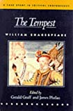 The Tempest: A Case Study in Critical Controversy (Case Studies in Contemporary Criticism) (033376451X) by Graff, Gerald