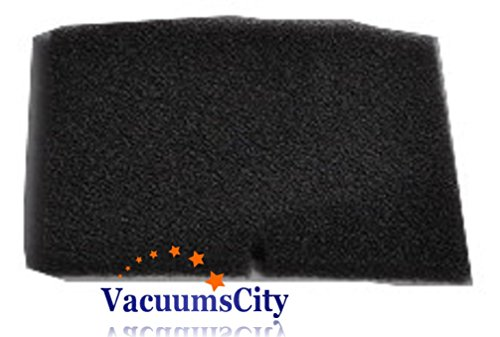 Hoover Porta Power Commercial Canister Vac Motor Foam Filter Part # 34366001 (Hoover Porta Power Vacuum compare prices)