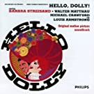 Barbara Streisand in Hello, Dolly! - Original soundtrack [SOUNDTRACK]
