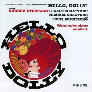 Barbra Streisand - Hello Dolly! - Zortam Music