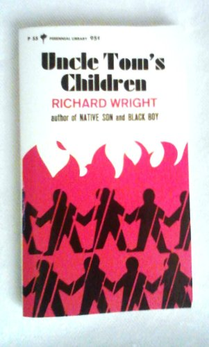 revolutionaries in the novel uncle toms children by richard wright