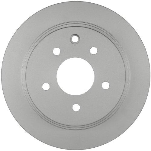 Nissan Maxima Rotors