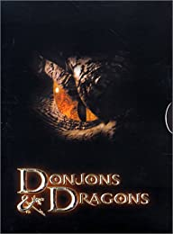 Donjons & Dragons - Édition Collector