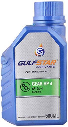 Gulfstar HP-4 90 Automotive Gear Oil
