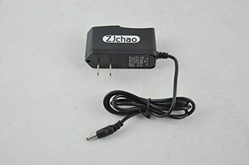 Zjchao(Tm)Ac Power Adapter For 3.5Mm Hub Dc 5V 1000Ma Output Su...