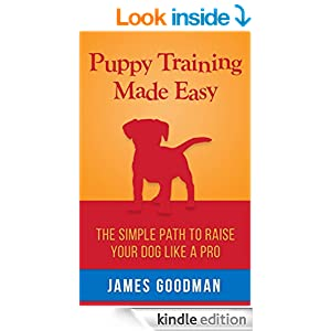 Puppy Training Made Easy