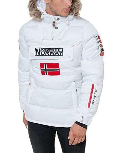 GEOGRAPHICAL NORWAY Giacca Trapuntata Baba