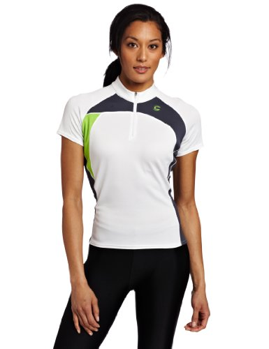 Buy Low Price Cannondale Women's Classic Jersey (CF120-P)