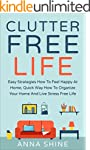 CLUTTER FREE LIFE: Declutter Easy Str...