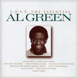 Al Green - Love: The Essential - Lyrics2You