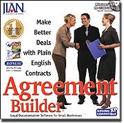 Agreement Builder