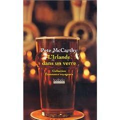 L'irlande dans un verre