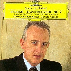 Orchestra, Maurizio Pollini - Piano Concerto 2 - Amazon.com Music