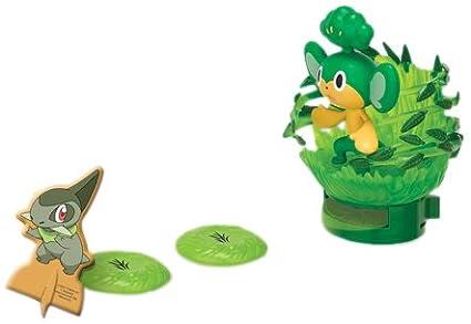 Pokémon - 86700 - Attack Figurine - Feuillajou