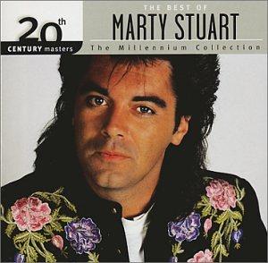 Marty Stuart - 20Th Century Masters: Millennium Collection- The Best Of Marty Stuart - Zortam Music