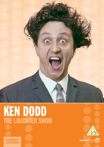 > Ken Dodd: The Laughter Show - Comedy Legend [DVD] [1979 ...