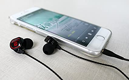 SoundSOUL-E-10-In-Ear-Headphones