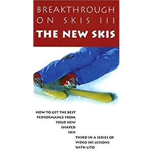 Breakthrough On Skis III, The New Skis movie