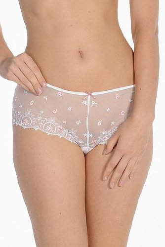 Passionata Shorty Gre 44, Farbe Wei