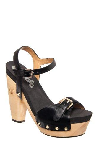 Flogg Cassie High Heel Platform Sandal