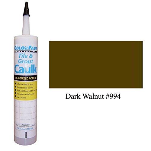 tec-color-matched-caulk-by-colorfast-sanded-994-dark-walnut