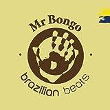 Mr. Bongo's Brazilian Beats - 8CD Boxset