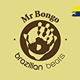 Mr. Bongo's Brazilian Beats - 8CD Boxset Brazilian Beats