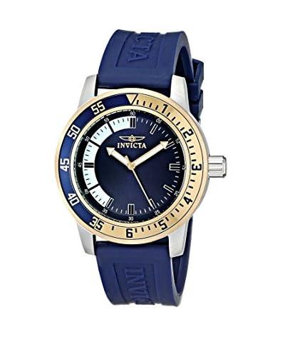 Invicta Reloj con movimiento japonés Man Specialty 12847 45.0 mm