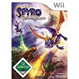 echange, troc Spyro - Dawn of the Dragon [import allemand]