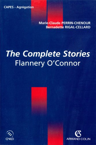 teaching literature flannery oconnor essay Will love and you'll love teaching join over 100,000 families that choose to  use the most awarded classical christian education curriculum choose your.