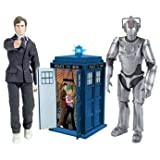 Doctor Who - Rise of the Cybermen Gift Set