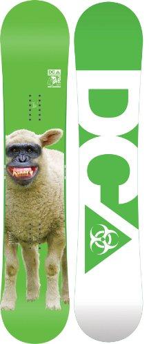DC PBJ Snowboard 144 Youth