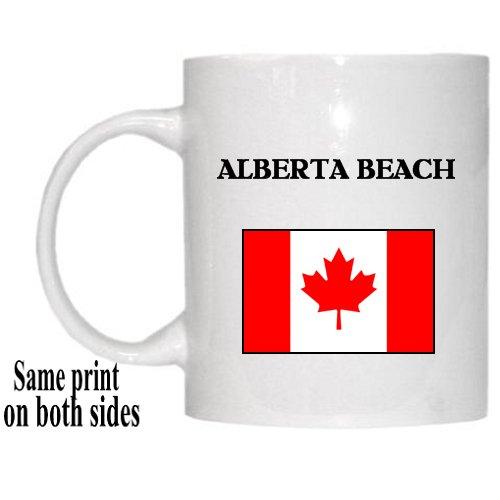 Alberta Beach Mug