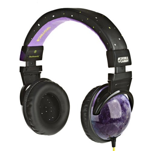 Click to buy Skullcandy Hesh Headphones - 2011 Sparkle Motion (2010 Color), One Size - From only $249.98
