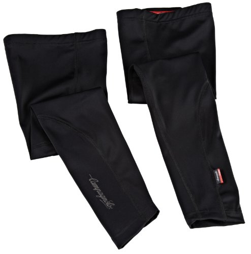 Buy Low Price Campagnolo Sportswear Men's Leg Warmer (1412003-P)